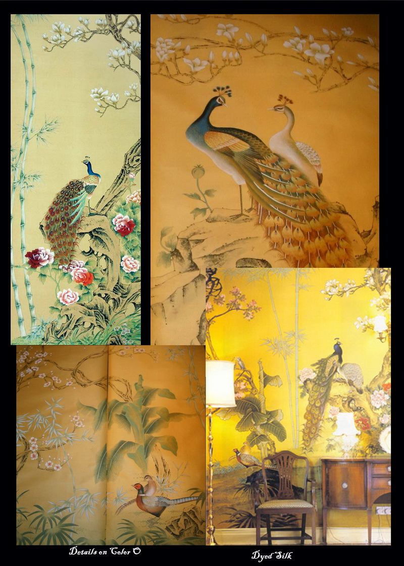 Custom wallpaper murals 2017 2018 best cars reviews for Asian wallpaper mural